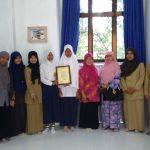 SMKIT DARUSSALAM BOARDING SCHOOL 01 BATAM