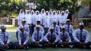 SMK Darussalam Batam